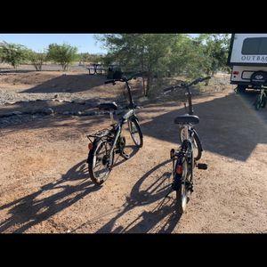 Foldable Bike for Sale in Fontana, CA