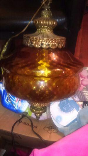 Beautiful vintage chandelier for Sale in Watertown, MA