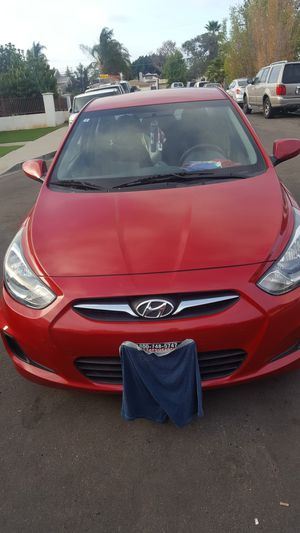 Hyundai Accent 1012 good condition automatic transmission for Sale in San Diego, CA