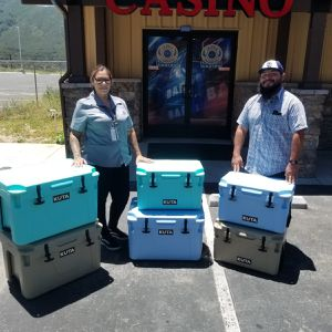 🔥🔥🔥KUTA ROTOMOLDED COOLERS/KILL BAGS FACTORY DIRECT🔥🔥🔥 for Sale in Scottsdale, AZ