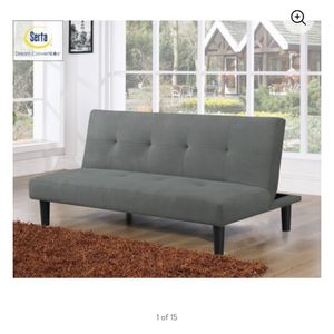 Futon/Bed for Sale in Stockton, CA