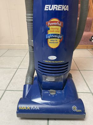 Vacuum - Eureka for Sale in Franklin Township, NJ