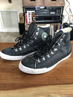 Converse Chuck Taylor Punk Rock for Sale in West Palm Beach, FL