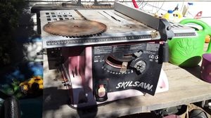 Table saw Skilsaw for Sale in Lancaster, CA