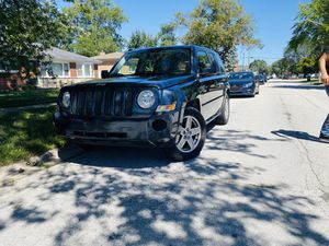 Jeep patriot 2007 only 75k miles for Sale in Hickory Hills, IL