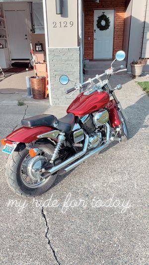 honda shoddow 750 2003 for Sale in Mount Vernon, WA