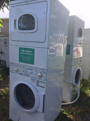 OPEN TO OFFERS!!! Appliances: light commercial and regular. for Sale in Miami, FL