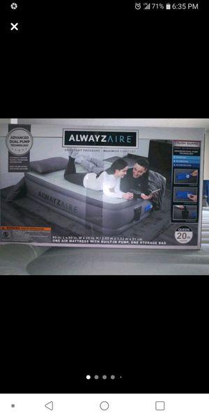 Air mattress(air bed) for Sale in Marietta, GA