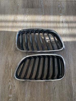 OEM BMW F22, F23, F87 M3 Kidney Grilles for Sale in Sheffield Lake, OH