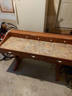 Desk for Sale in Perkasie,  PA