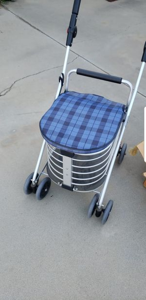 Small dog stroller for Sale in Fontana, CA