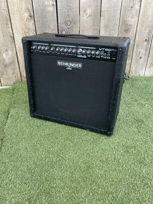 amplifier read description first for Sale in National City, CA