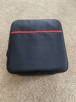 Parrot Bebop drone carrying case backpack for Sale in Avon, OH