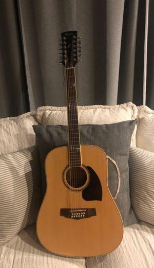 Ibanez dreadknot acoustic guitar for Sale in Auburn, WA