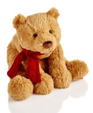 Holiday Lane Quinn 36″ Brown Plush Bear for Sale in Virginia Beach, VA