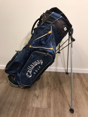Callaway Stand Bag for Sale in Bothell, WA