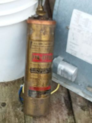 Antique fire extinguisher for Sale in Palmyra, MO