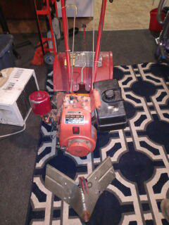 Rototiller for Sale in Shamokin, PA