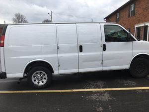 Chevy express for Sale in Columbus, OH