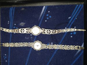 Antique 925 silver watches for Sale in Portland, OR