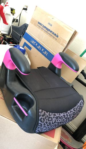 Booster car seat for Sale in Wylie, TX