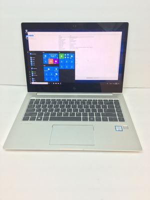 "HP EliteBook 1040 G4 14"" FHD IPS, i7-7600U✓8GB RAM✓512SSD, EXCELLENT for Sale in La Puente, CA"