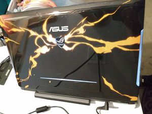 Asus g50v gaming laptop for Sale in Fontana, CA