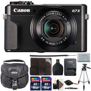 Canon G7X Mark II for Sale in Glenview, IL