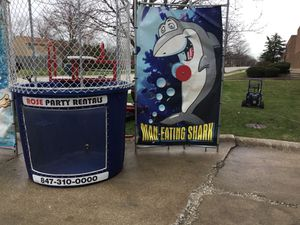 Dunk tank for Sale in Glendale Heights, IL