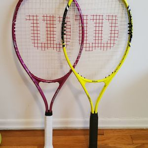 Tennis Rackets for Sale in Bordentown, NJ