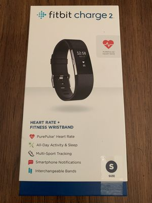 Fitbit Charge 2 Size Small for Sale in Austin, TX