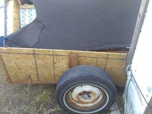 6x5 trailer for Sale in Tulsa, OK
