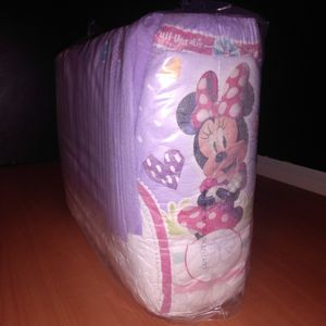 Baby Huggies Girl Pull-ups Diapers Size 3T-4T Pack for Sale in East Brunswick, NJ