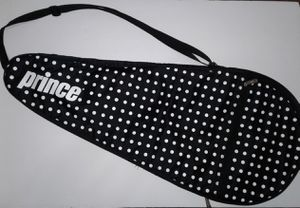 RACQUETBALL / TENNIS RACKET CASE by PRINCE for Sale in Manteca, CA