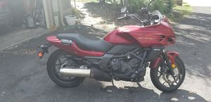 2014 Honda CTX700 Motorcycle For Sale for Sale in Philadelphia, PA