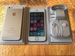 IPHONE 5S 64GB FACTORY UNLOCKED EXCELLENT CONDITION !!! for Sale in Des Plaines, IL