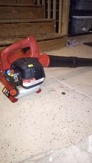 Troy built gas leaf blower for Sale in Irmo, SC