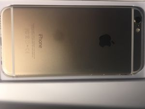 iPhone 6 , 32 GB for parts only for Sale in San Jose, CA