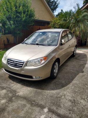 2008 Hyundai Elantra GLS for Sale in Orlando, FL