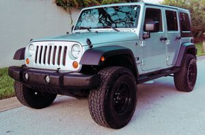 GREAT JEEP WRANGLER 2007 * LOW MILES * LOW PRICE 1K for Sale in Carrollton, TX