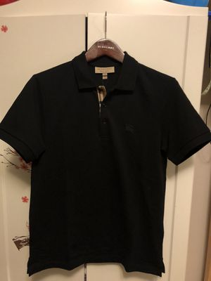 Burberry polo shirt for Sale in San Leandro, CA