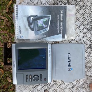 Garmin GPS map 541S $350 OBO for Sale in Riverview, FL