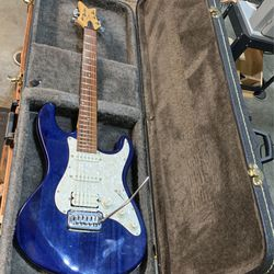 Dean SS One Electric guitar for Sale in Bonney Lake,  WA