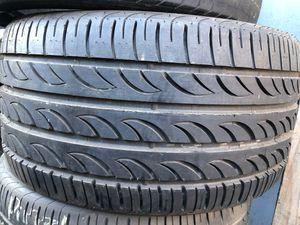 315/25/22 Pirelli tire for Sale in Los Angeles, CA