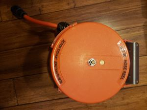Retractable Air Hose Reel for Sale in Portland, OR
