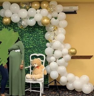 Party Decor for Hire Backdrop Balloons for Sale in Nashville, TN