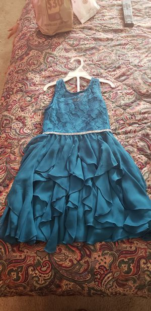 Girls dress for Sale in Silver Spring, MD
