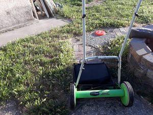 Manual Lawn mower for Sale in Norwalk, CA
