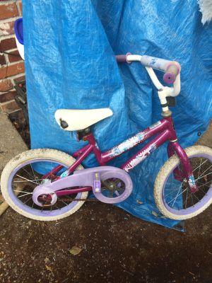 Seastarz girl bike for Sale in Portland, OR