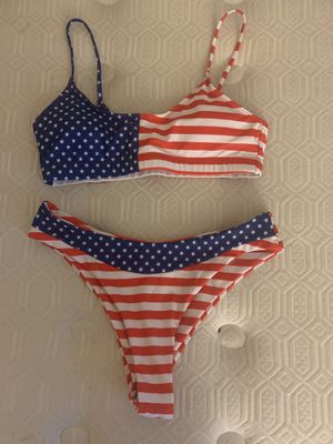 American Flag Bikini (and others) for Sale in Riverside, CA